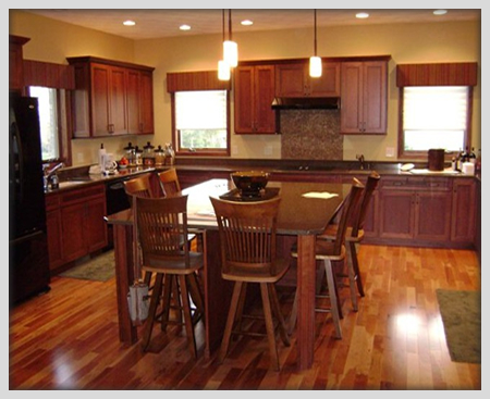 Quality Remodeling Services Madison Wisconsin
